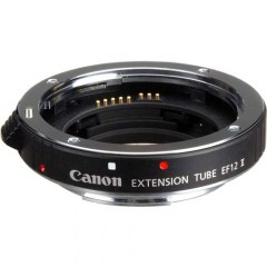EF - 12 II EXTENSION TUBE